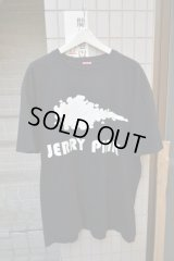 【JERRY PINK ジェリーピンク】黒プリントビッグTシャツ